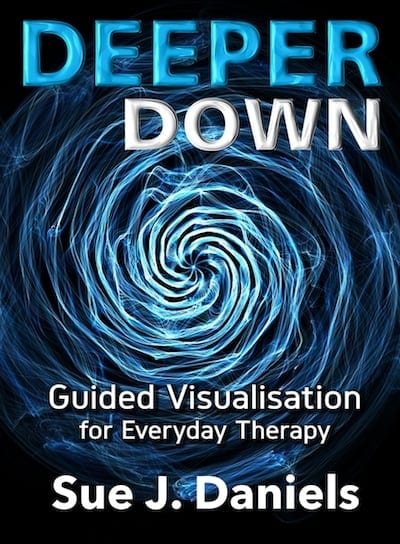 Deeper Down – Guided Visualisation for Everyday Therapy
